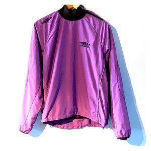 NEW Umbro windbreaker jacket